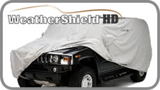 WeatherShield® HD