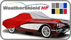 WeatherShield® HP Two-Color