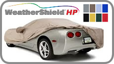 WeatherShield® HP