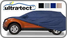 Tan For 2020 Jeep Gladiator Covercraft C18159TK Custom Fit Evolution Car Cover
