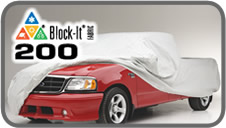 Block-It® 200 Car Covers