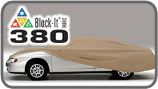 Block-It® 380 Car Covers