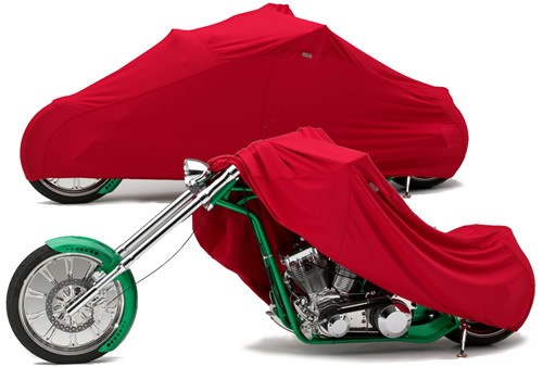 Form-Fit® Motorbike Covers