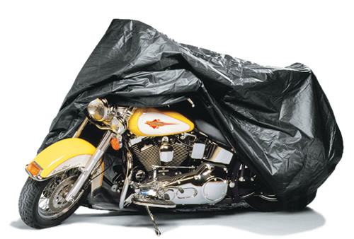Custom-Fit Harley-Davidson® Covers