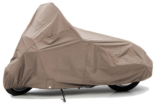 Pack Lite™ Motorbike Cover (Tan)